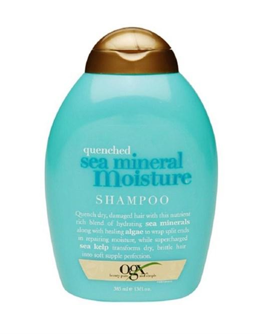 Organix Şampuan Deniz Mineralli