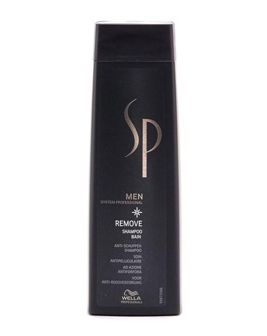 Wella 250 ml Erkek Kepek Önleyici Şampuan