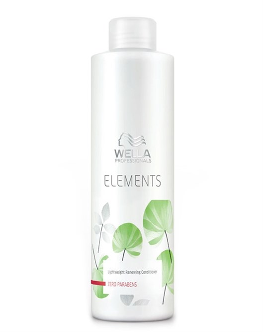 Wella Elements Conditioning Leave In Spray 150Ml