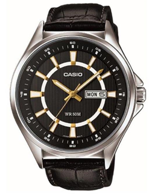Casio MTP-E108L-1AVDF Erkek Kol Saati