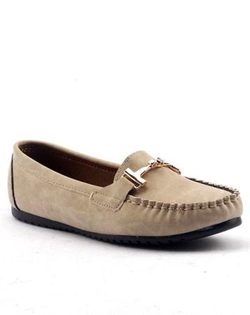 Artcity Günlük Ortopedik Bayan Babet Ayakkabı 7871