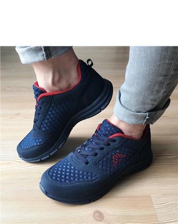 Kadın Günlük Spor Ayakkabı-Laci-1026-493-498-01 Kappa