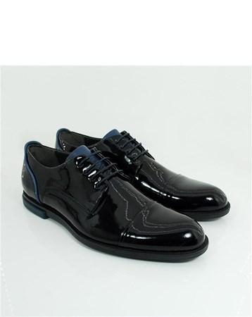 Rugan Erkek Klasik Ayakkabı-Siyah-113316-01 670 Skreyper