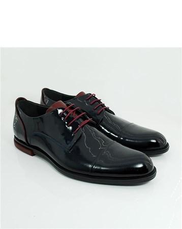 Rugan Erkek Klasik Ayakkabı-Laci-113316-03 672 Skreyper