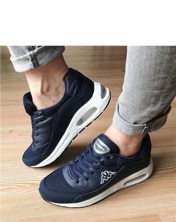 Kadın Günlük Spor Ayakkabı-Laci-643-018-450-01 676 Kappa