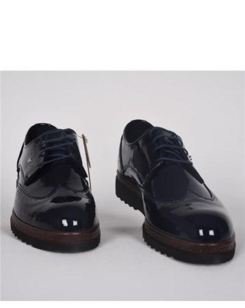 Rugan Lacivert Yeni Sezon Erkek Günlük Klasik Ayakkabı 3066 CONTEYNER