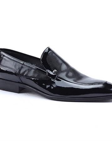5005 %100 Deri Rugan Günlük Klasik Erkek Ayakkabı 2178 Fast Archer