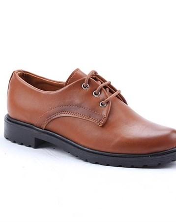 Tofima 2798 Günlük Ortopedik Klasik Bayan Ayakkabı 2527
