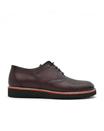 %100 Hakiki Erkek Deri Ayakkabı Rodrigo