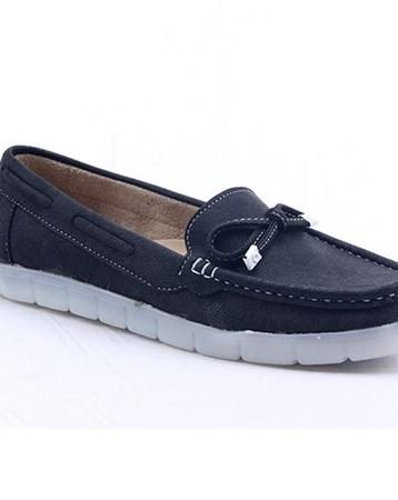 Caprito Y-1802 Ortopedik Günlük Silikon Taban Bayan Spor Ayakkabı 4633