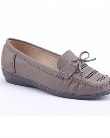 Osaka 2822 Ortopedik Taban Günlük Anne Ayakkabısı 4639