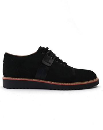 Deri Detay Rahat Ayakkabı Rodrigo