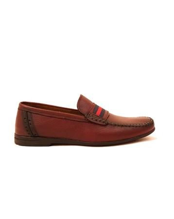 Makosen Casual Deri Ayakkabı Rodrigo