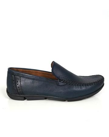 Casual Makosen Klasik Deri Ayakkabı Rodrigo