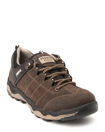 Nubuk Kahve Erkek Outdoor Ayakkabı M4051CKO