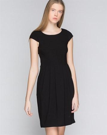 Jimmy Key Siyah Elbise 2204004
