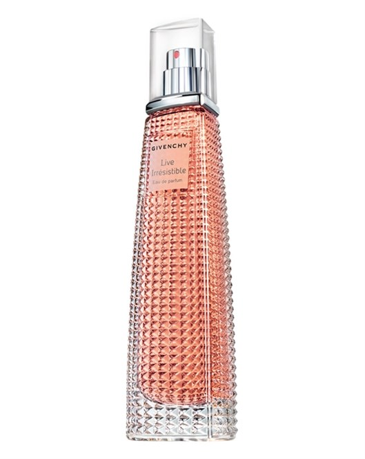 Givenchy Live Irresistible 75Ml Edp Bayan Parfüm