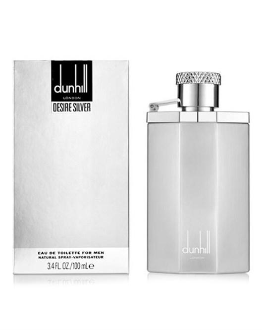 Dunhill Desire Silver 50Ml Edt Erkek Parfüm