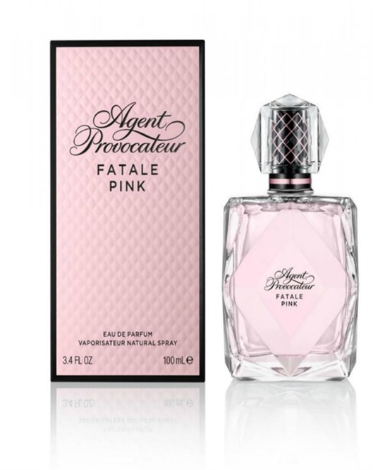 Agent Provocateur Fetale Pink 100Ml Edp Bayan Parfüm