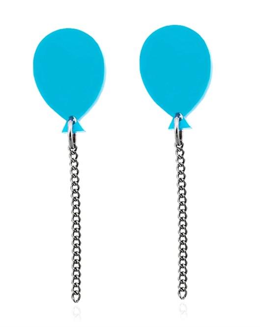 Lucky Beads Küpe 590d