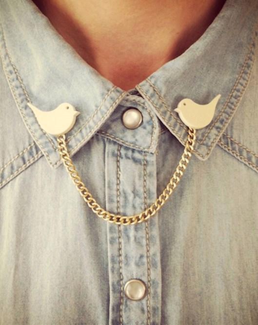 Lucky Beads Broş 558