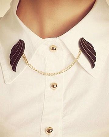 Broş 536 Lucky Beads