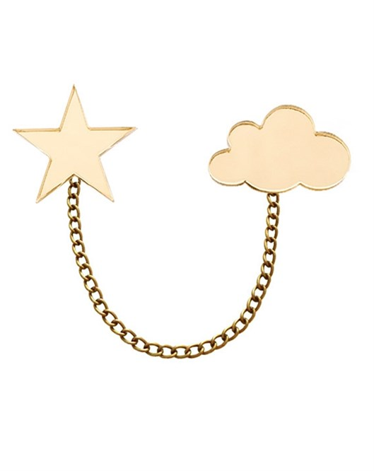 Lucky Beads Broş 550b