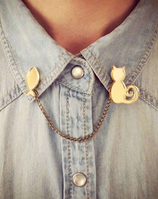 Lucky Beads Broş 554